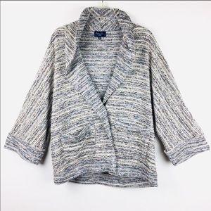 Splendid Dolman Sleeve Sweater